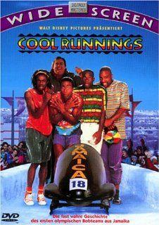 Cool Runnings John Candy, Leon, Doug E. Doug, Rawle D