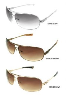 Sean John Mens SJ107S Sunglasses