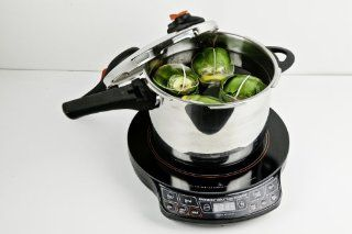 Nuwave PIC   Precision Induction Cooktop   Pressure Cooker