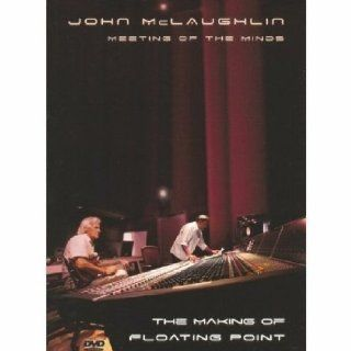 John McLaughlin Meeting of the Minds   The Making of