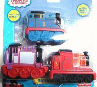 Thomas the Tank Train Engine & Friends James & Rosie Pool