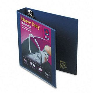 Avery Nonstick 1.5 inch Heavy Duty EZD Reference View Binder