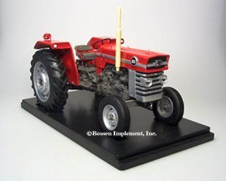 Massey Ferguson 165 w/ 212 Engine Toys & Games