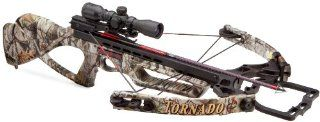 Parker Tornado HP 165 Crossbow with Pin Point Illuminated
