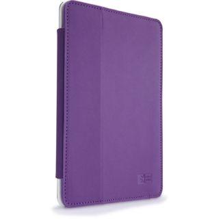 CASE LOGIC Portfolio dédié Ipad Mini Violet   Achat / Vente COQUE