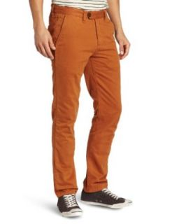 Ted Baker Mens Lucchin Slim Fit Chino Clothing