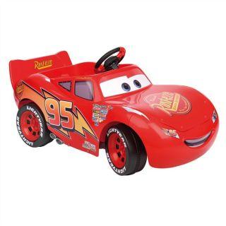 Cars lightning McQueen électrique Feber   Achat / Vente PORTEUR