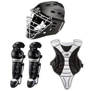 Black Magic Catchers Gear Set   Youth Sold Per EACH
