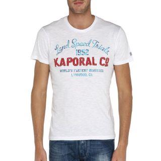 KAPORAL 5 T Shirt Codex Homme   Achat / Vente T SHIRT KAPORAL 5 T