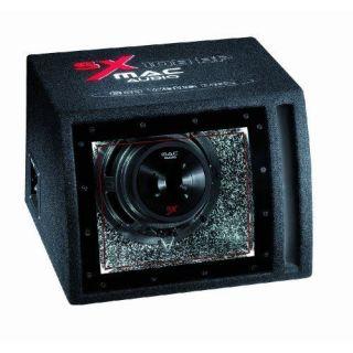 SX 108 BP SUBWOOFER   Achat / Vente ENCEINTE   SONO MAC AUDIO SX 108