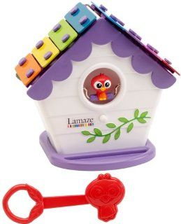 Lamaze Xylophone Bird House Baby