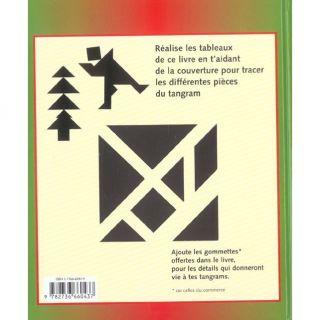 Tangram de noel   Achat / Vente livre Daniel Picon pas cher
