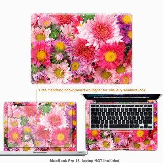 for Apple Macbook PRO 13 case cover i_Mcbkpro13 172 Electronics