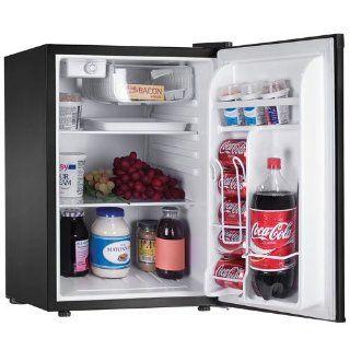 Semi Truck Refrigerator With Freezer Ac Dc 12 Volt Tf 49