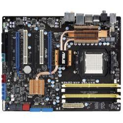 ASUS M3A32 MVP Deluxe Desktop Board