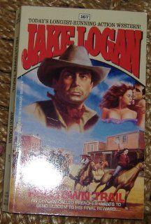 Helltown Trail (Slocum #167) Jake Logan 9780425135792