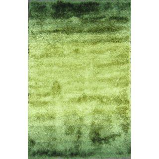 Hand woven Brisbane Herb Green Rug (710 x 110)