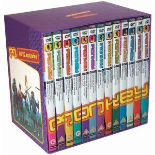 Monkey   Complete Series   13 DVD Box Set ( Saiyûki