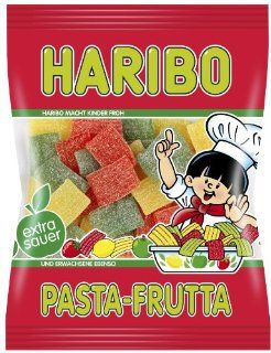 Haribo Pasta Frutta  175g Grocery & Gourmet Food
