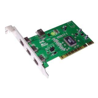 Advance carte PCI firewire IEEE 1394A   Achat / Vente CARTE CONTROLEUR
