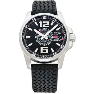 Chopard Mens Mille Miglia Gran Turismo Watch