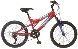 Pacific Evolution Boys Mountain Bike (20 Inch Wheels