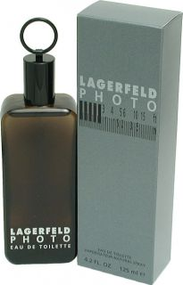Photo by Karl Lagerfeld Mens 4.2 ounce Eau de Toilette Spray Today $