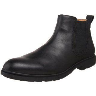 Sebago Mens Drake Waterproof Boot