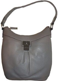 Womens Calvin Klein Purse Handbag Leather Satchel Dune Shoes