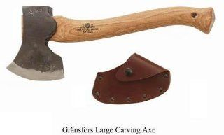 Gransfors Bruks Swedish Carving Axe Sports & Outdoors