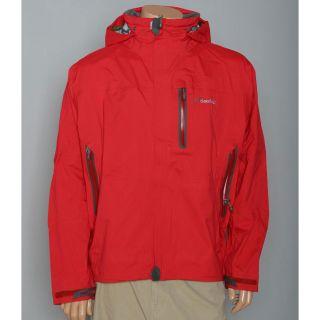 Cloudveil Mens Patrol Red Koven Jacket