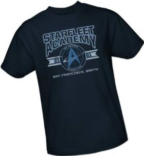 Cadet Athletic Insignia    Starfleet Academy    Star Trek