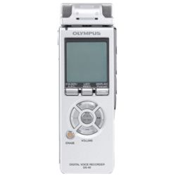 Olympus DS 40 512MB Digital Voice Recorder