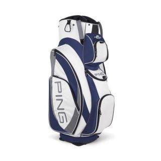Ping Mens Pioneer LC Golf Cart Bag
