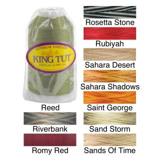 King Tut 2000 Yard Thread