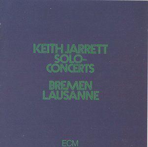 Solo Concerts: Bremen/Lausanne: Keith Jarrett: Music