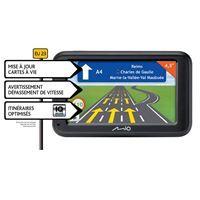 GPS Mio M413 Europe 23 CAV   Achat / Vente GPS AUTONOME GPS Mio M413