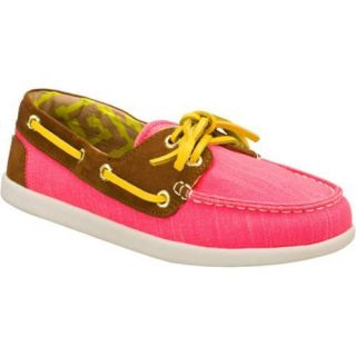 Womens Skechers BOBS World Give Pink