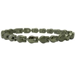 Magnetic Stainless Steel Mickey Bracelet