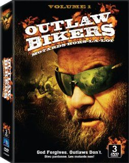 Outlaw Bikers Collection: Movies & TV
