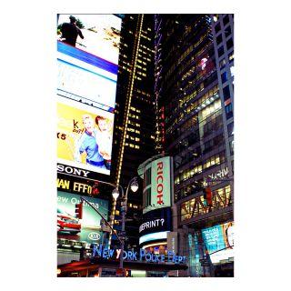 Ariane Moshayedi Time Square Lights Canvas Art Today $54.99   $119