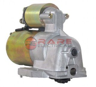 New Ford Escape Mazda Tribute Starter Motor 3.0 182 V6 2001 200 2003