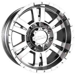 Ion Alloy 182 Chrome Wheel (15x8)    Automotive