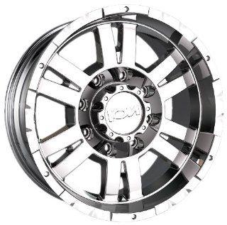Ion Alloy 182 Chrome Wheel (15x8)    Automotive