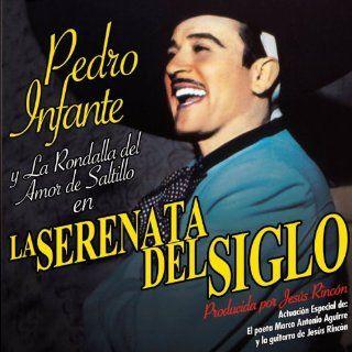 La Serenata Del Siglo Pedro Y La Rondalla Del Amor De