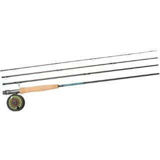 Hardy Greys Beginner Fly Fishing Outfit 9 Foot 5 Weight 4