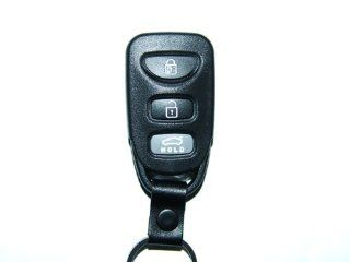 2006 2007 2008 2009 Hyundai Sonata & 07 10 Elantra Factory Keyless