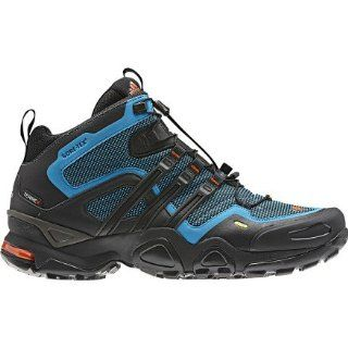 Adidas Outdoor Terrex Fast R Mid GTX Hiking Boots   Mens: Shoes