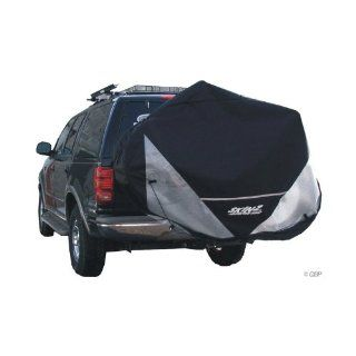 Skinz Rear Transport Cover, X Large, Fits 4 5 Bikes