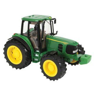 Tracteur JOHN DEERE 6930S avec bruitage et lumièr…   Achat / Vente